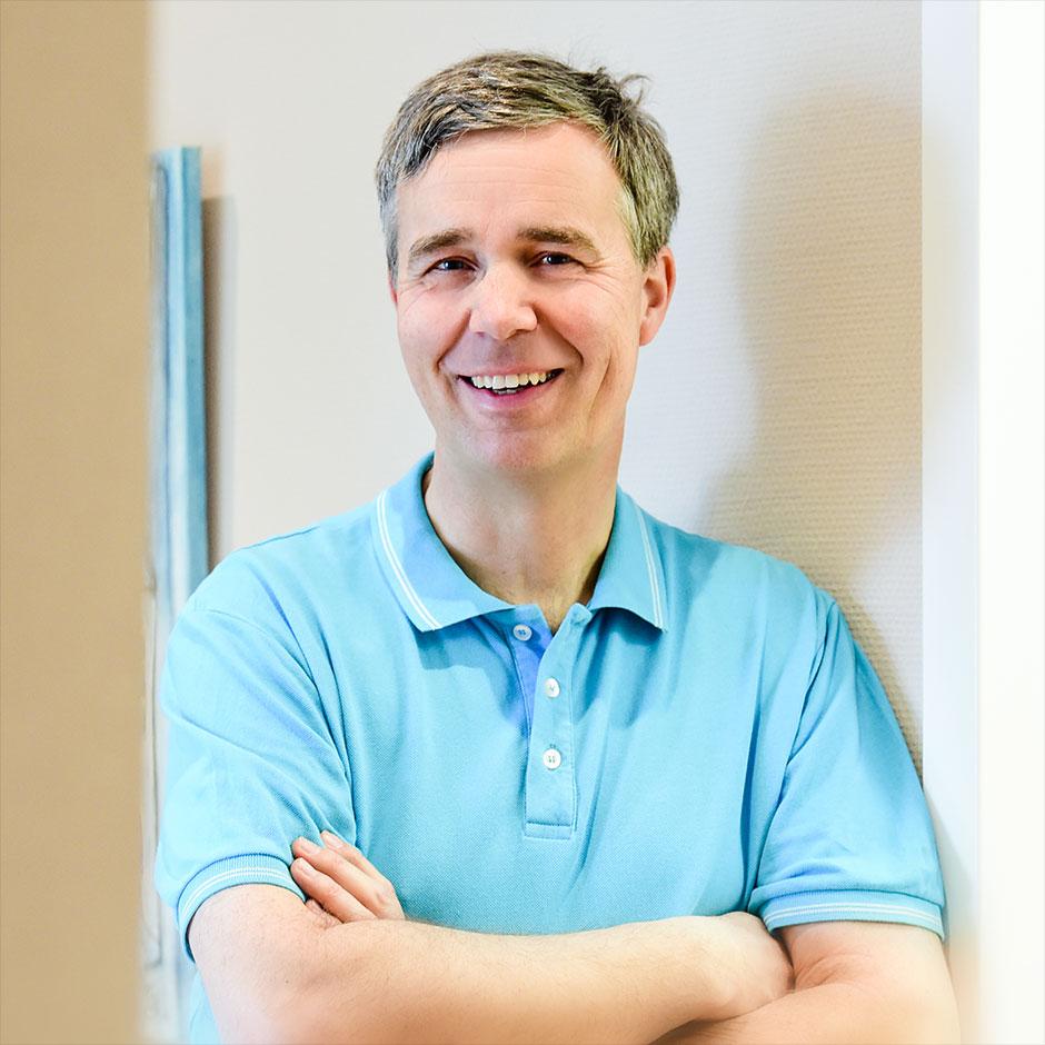 Zahnarzt Dr. Sven Hartung