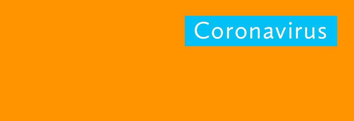 Coronavirus-Informationen